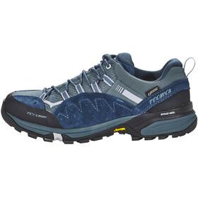 Tecnica Brave X-Lite - Chaussures running Homme - gris/noir